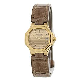 Patek Philippe Nautilus 4700/051 27mm Womens Watch