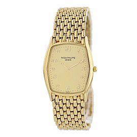 Patek Philippe Gondolo 3842-1 28mm Unisex Watch