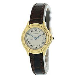 Cartier Cougar 887906 26mm Womens Watch