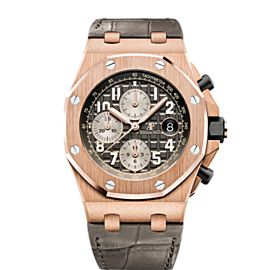 Audemars Piguet Royal Oak Offshore 26470OR.OO.A125CR.01 42mm Mens Watch