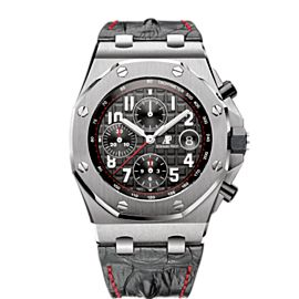 Audemars Piguet Royal Oak Off Shore 26470ST.OO.A101CR.01 42mm Mens Watch