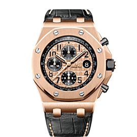 Audemars Piguet Royal Oak Offshore 26470OR.OO.A002CR.01 42mm Mens Watch