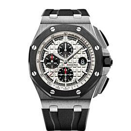 Audemars Piguet Offshore 26400SO.OO.A002CA.01 44mm Mens Watch