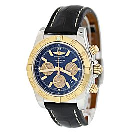 Breitling Chronomat CB0110 44mm Mens Watch