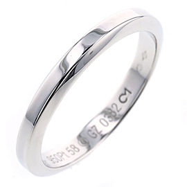 Cartier Declaration Platinum Ring