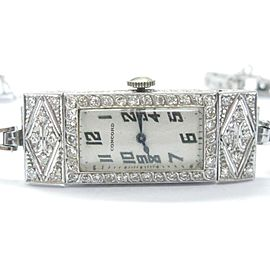 Concord Vintage 12.7mm Womens Watch