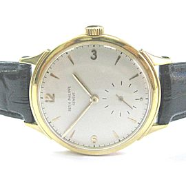 Patek Philippe 2569/1J 36mm Vintage Mens Watch