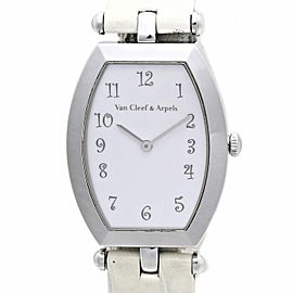 Van Cleef & Arpels 5363106 26mm Womens Watch