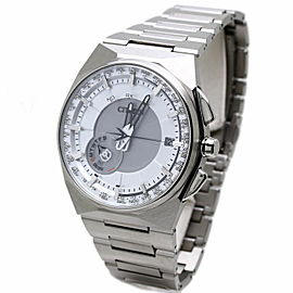 Citizen Satellite Wave CC2001-57A 45mm Mens Watch
