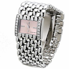 Chaumet Khesis 099401-21F 30mm Womens Watch