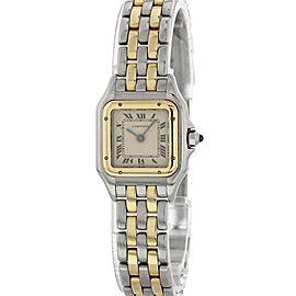 Cartier Panthere 1661921 22mm Womens Watch