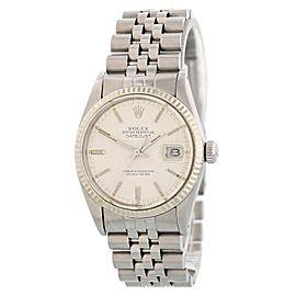Rolex Datejust 16014 36mm Vintage Mens Watch