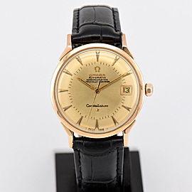 Omega Constellation Vintage 34mm Mens Watch