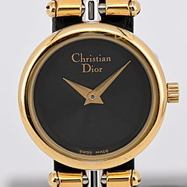 Christian Dior 3025 21.5mm Womens Watch