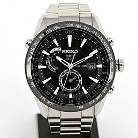 Seiko Astron SBXA021 7X52-0AE0 46mm Mens Watch
