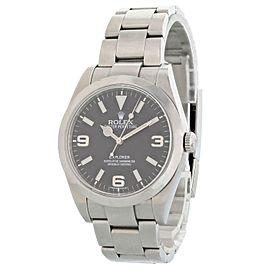 Rolex Oyster Perpetual Explorer 214270 Mens Watch