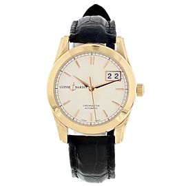 Ulysse Nardin Chronometer 236-33 Limited Edition Mens Watch
