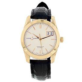 Ulysse Nardin Chronometer 236-33 Limited Edition Mens Watch