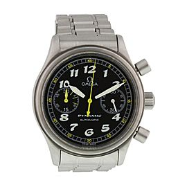 Omega Dynamic III 5240.50.00 Mens Watch