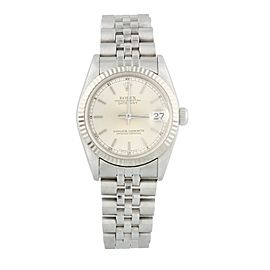 Rolex Datejust 68274 Midsize Ladies Watch
