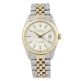Rolex Datejust 16013 Men Watch