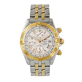 Breitling Chronomat C13356 Mens Watch Original Box & Papers