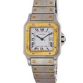 Cartier Santos Automatic Large Watch