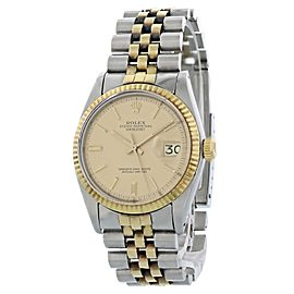 Rolex Datejust 1601 Men's Watch