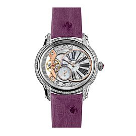Audemars Piguet Millenary 77247BC.ZZ.A813CR.01 Ladies Watch NEW