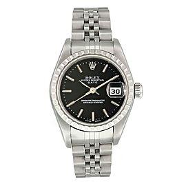 Rolex Datejust 79240 Ladies Watch