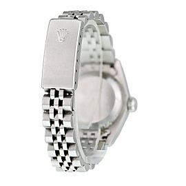 Rolex Datejust 79240 Ladies Watch