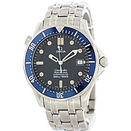 Omega Seamaster Professional Chronometer 2531.80.00 Mens Watch