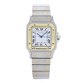 Cartier Santos Galbee Automatic Men's Watch