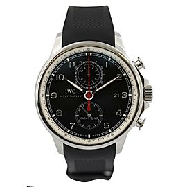 IWC Portugieser Yacht Club IW390503 Mens Watch