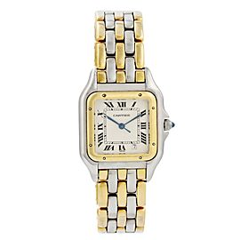 Cartier Panthere Ladies Midsize Watch