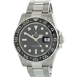 Rolex Oyster Perpetual Date GMT Master ll 116710