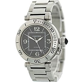 Cartier Pasha Seatimer 2790 Mens Watch