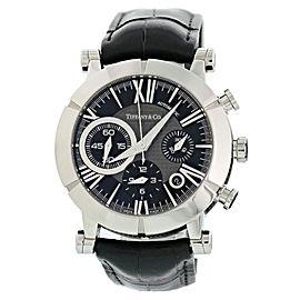 Tiffany & Co Atlas Z1000.82.12A10A91A Men's Watch