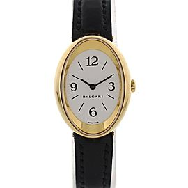 Ladies Bvlgari 18K Yellow Gold D703