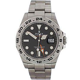 Rolex Explorer II 216570 Men Watch