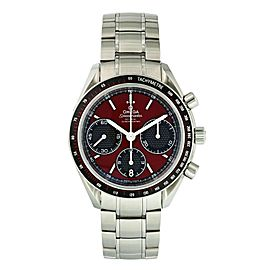 Omega Speedmaster 326.30.40.50.11.001 Mens Watch Original Papers