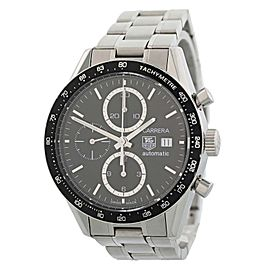 TAG Heuer Carrera CV2010-3 Mens Watch