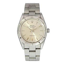 Rolex Air King Precision 14010 Mens Watch