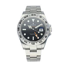 Rolex Explorer II 216570 Mens Watch