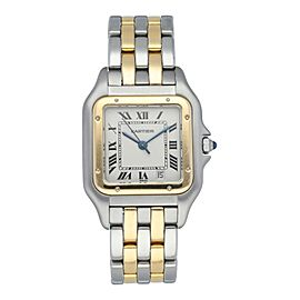 Cartier Panthere Midsize 187949 Ladies Watch