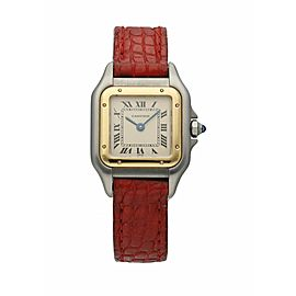 Cartier Panthere Small Ladies Watch