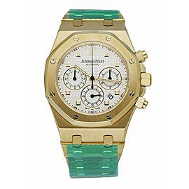 Audemars Piguet Royal Royal Oak 26022BA...Chronograph Men's Watch