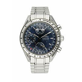 Omega Speedmaster Triple Date Chronograph 3523.80.00 Men's Watch