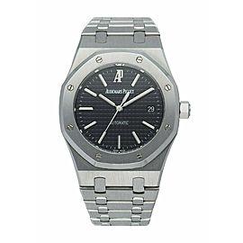 Audemars Piguet 15300ST Stainless steel Men's Watch