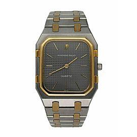 Audemars Piguet Royal Oak 6005SA Large Two Tone Men's Watch